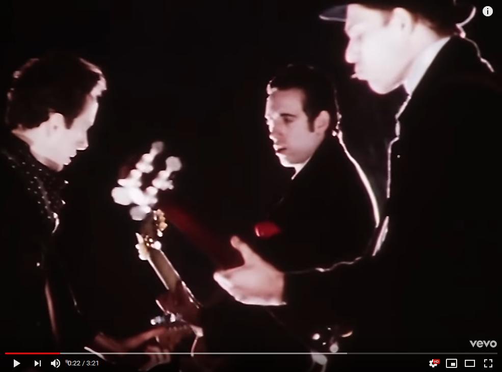 The Clash: London Calling (1979)